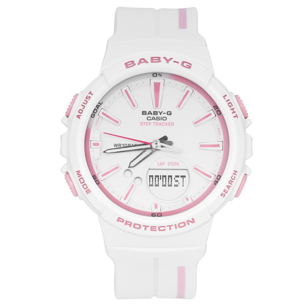 Đồng hồ Casio Baby G Nữ BGS-100RT-7ADR