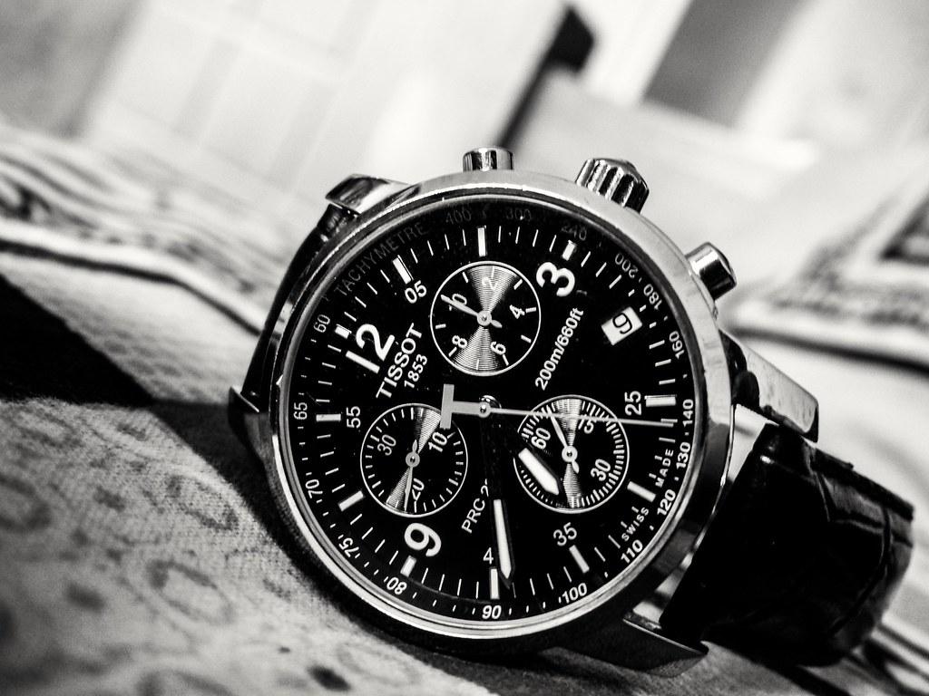 Đồng hồ Tissot