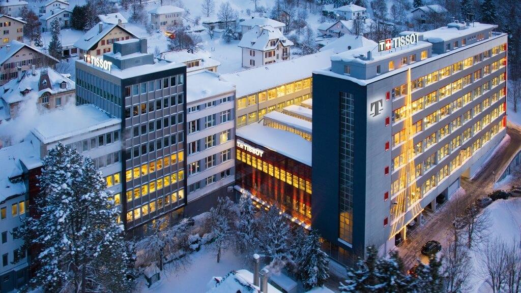Hiện tại thương hiệu đồng hồ Tissot đã có hơn 167 năm hình thành và phát triển