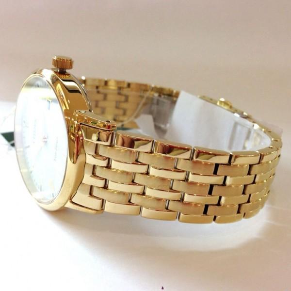 Đồng hồ Citizen BM6772-56A nam Gold hàng hiệu