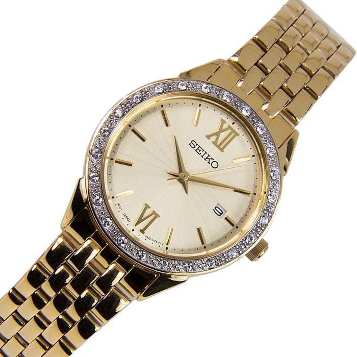 Top 5 mẫu đồng hồ Seiko nữ đẹp nhất khiến chị em phát cuồng