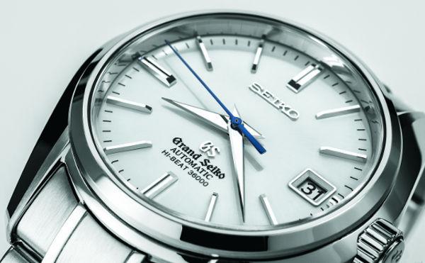 Đồng hồ Grand Seiko - Ông hoàng huyền thoại về độ chính xác
