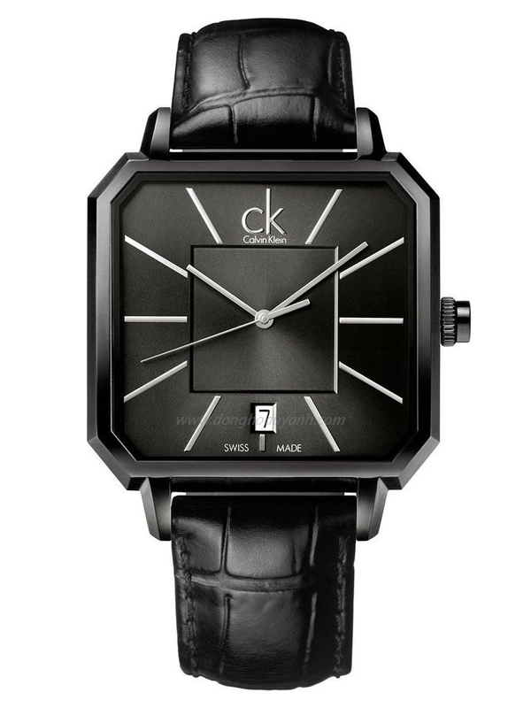 Top 7 đồng hồ Calvin Klein mặt vuông bán chạy nhất trên Galle.vn
