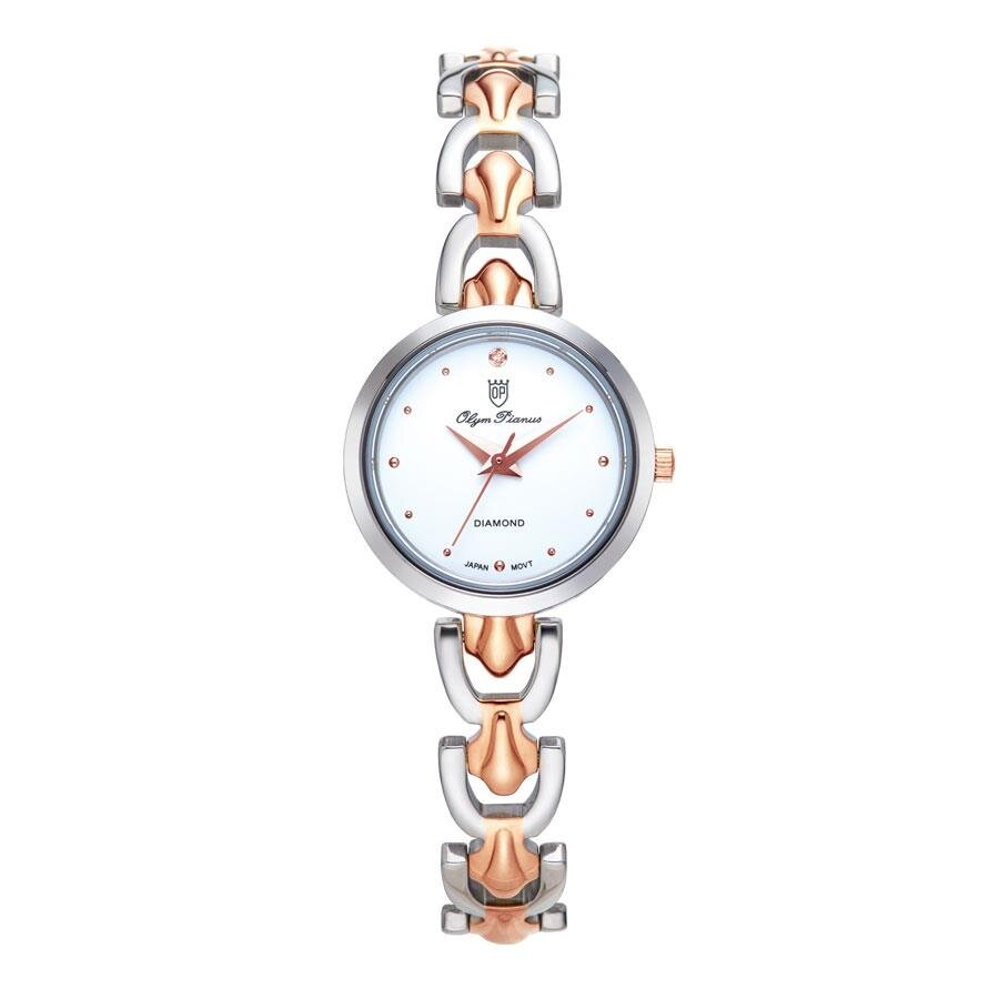 Nơi bán Đồng hồ nữ Olympia Pianus 2460LSR giá rẻ nhất tháng 09/2020