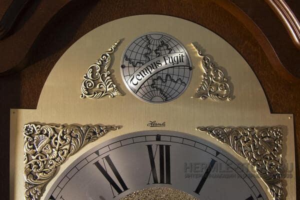 Đồng hồ cây gỗ HERMLE 01232-030271