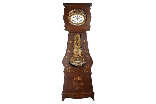 Đồng hồ cây của Pháp French Comtoise Grandfather Clock
