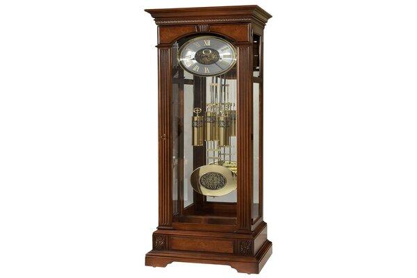 Bật mí giá đồng hồ cây Luxury nhất hiện nay đến từ thương hiệu Howard Miller