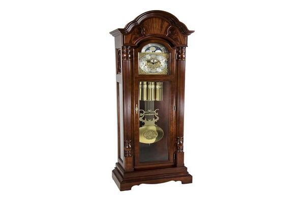 Đồng hồ cây gỗ là gì?