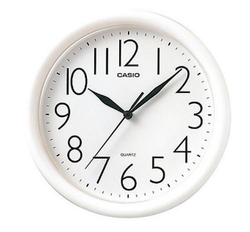 Thương hiệu đồng hồ treo tường Casio