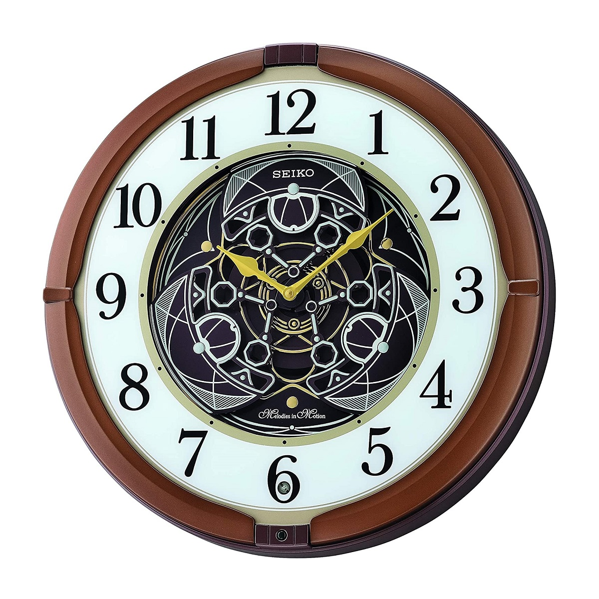 Đồng hồ treo tường Seiko QXM380B