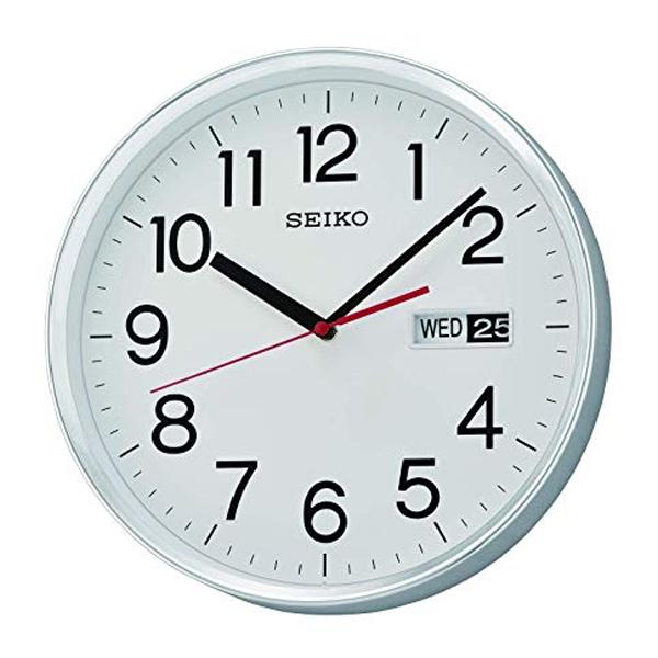 Đồng hồ treo tường Seiko QXF104S