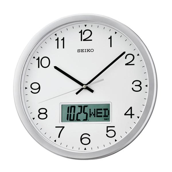Đồng hồ treo tường Seiko QXL007S
