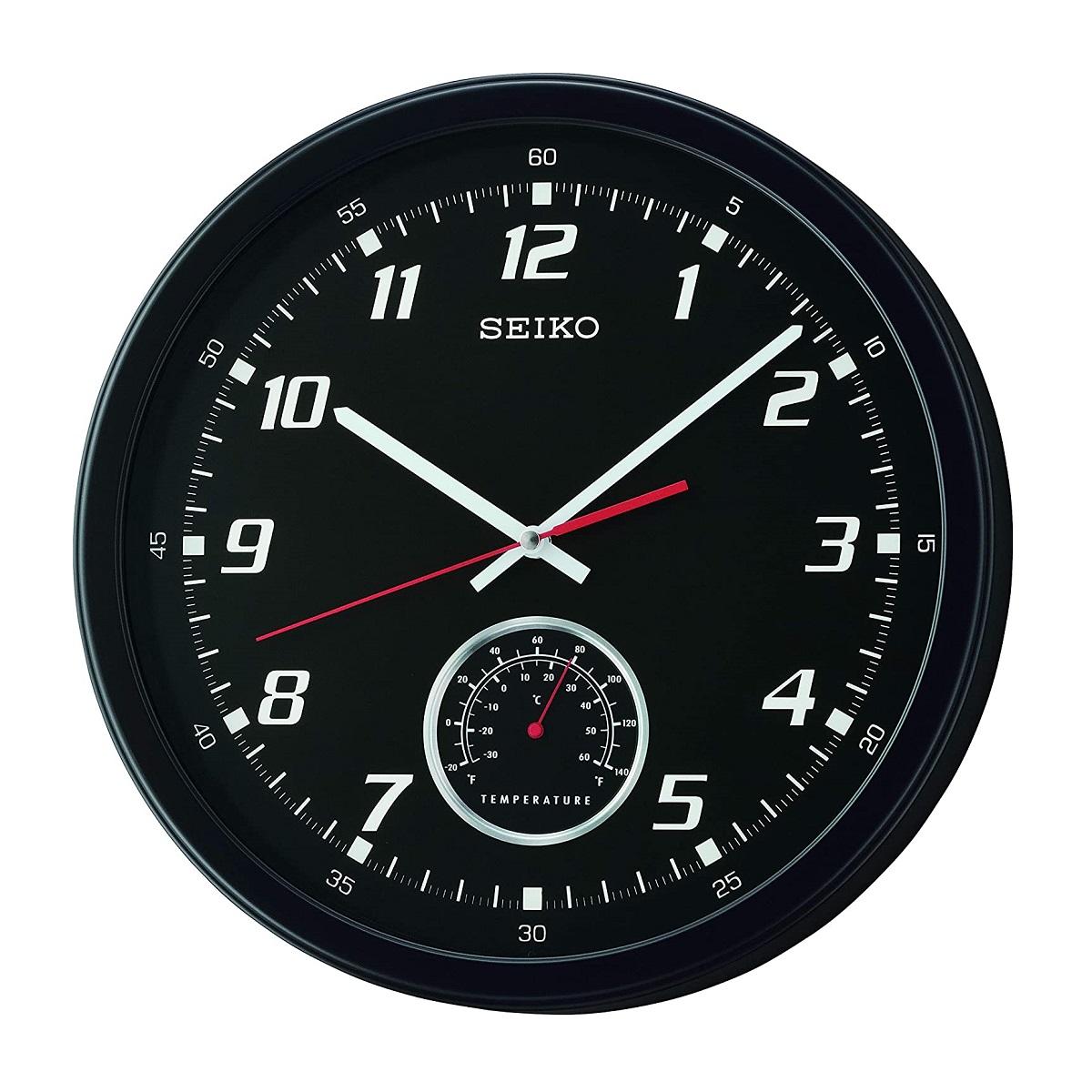 Đồng hồ treo tường Seiko QXA696K
