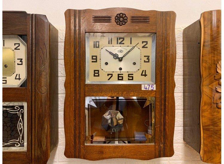 Đồng hồ treo tường cổ Odo 54