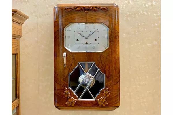 Đồng hồ treo tường cổ Odo 36