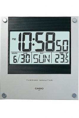 Đồng hồ treo tường điện tử Casio-11S-2DF