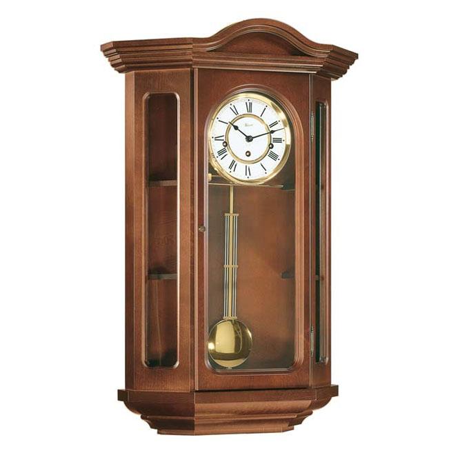 Đồng hồ treo tường quả lắc HERMLE 70305-030341