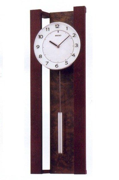 Đồng hồ treo tường quả lắc SEIKO QXC212Z