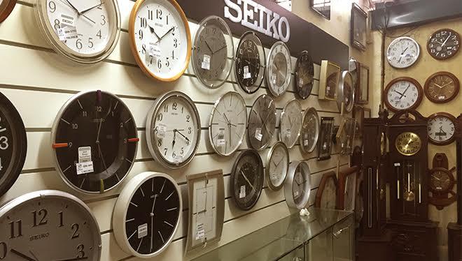 Đồng hồ Tân Thế Kỷ