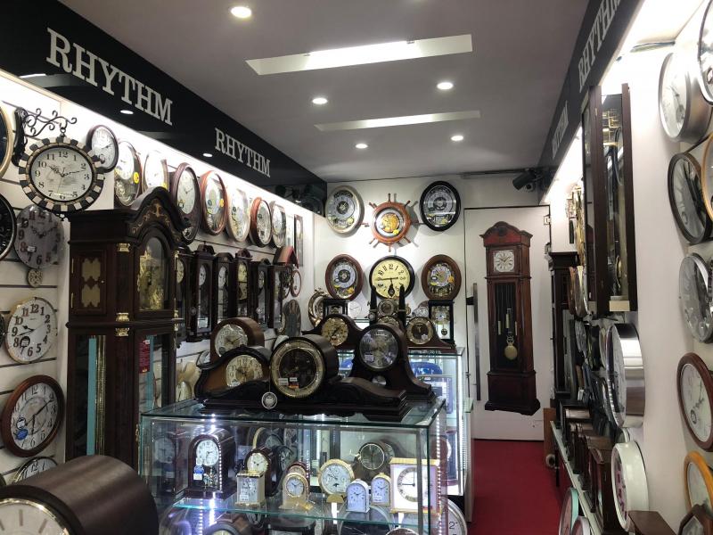 Đồng hồ Minh Tường của hiện tại