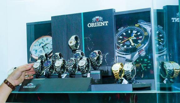 Đồng hồ chính hãng tại Đà Nẵng - Dana Watch