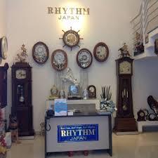 Đồng hồ Rhythm