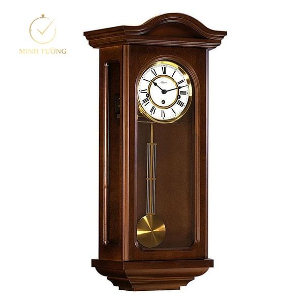 Đồng hồ quả lắc treo tường Minh Tường