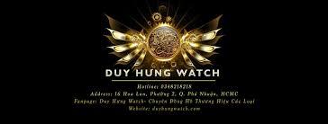 Đồng hồ Duy Hưng