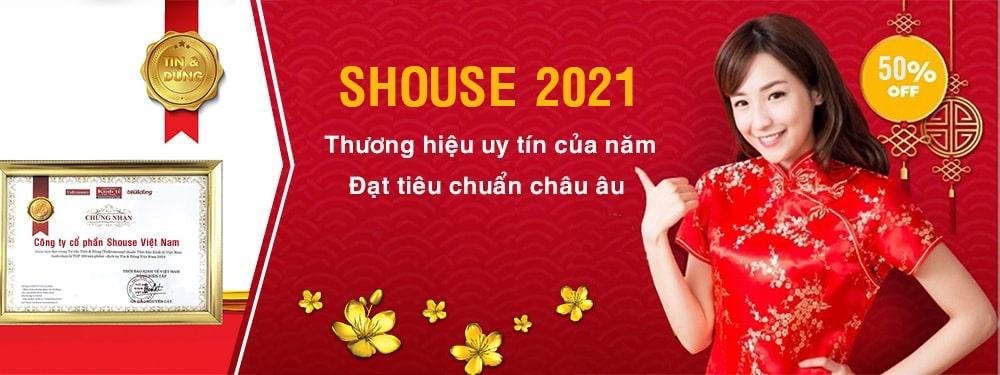 Shouse - Địa chỉ bán đồng hồ treo tường tại Hà Nội đáng trải nghiệm