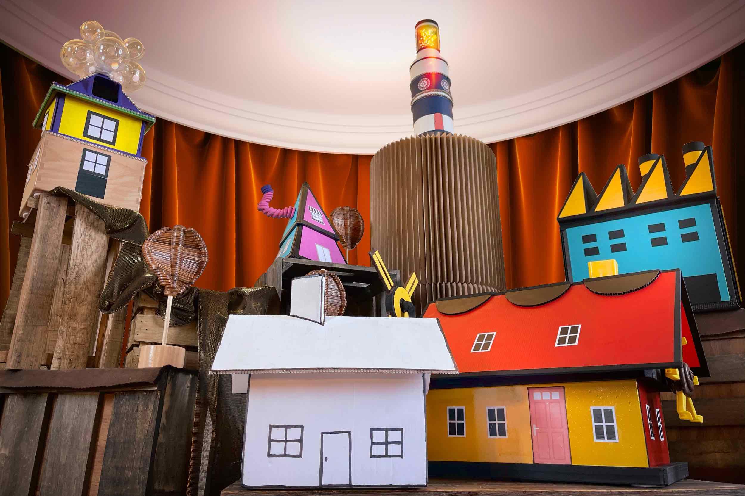 spectacle jeune public culture conteur conte magie pour enfant de Rouen  Reims et de paris à Lille