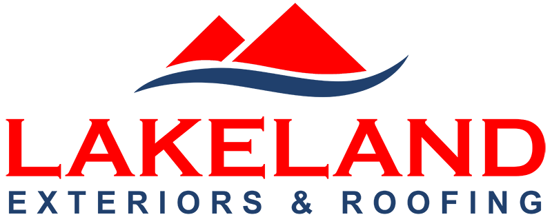 Lakeland Exteriors & Roofing  logo