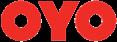 Logo da OYO