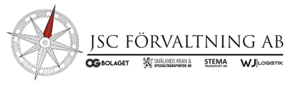 JSC logotyp