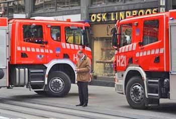 Helsinki Rescue