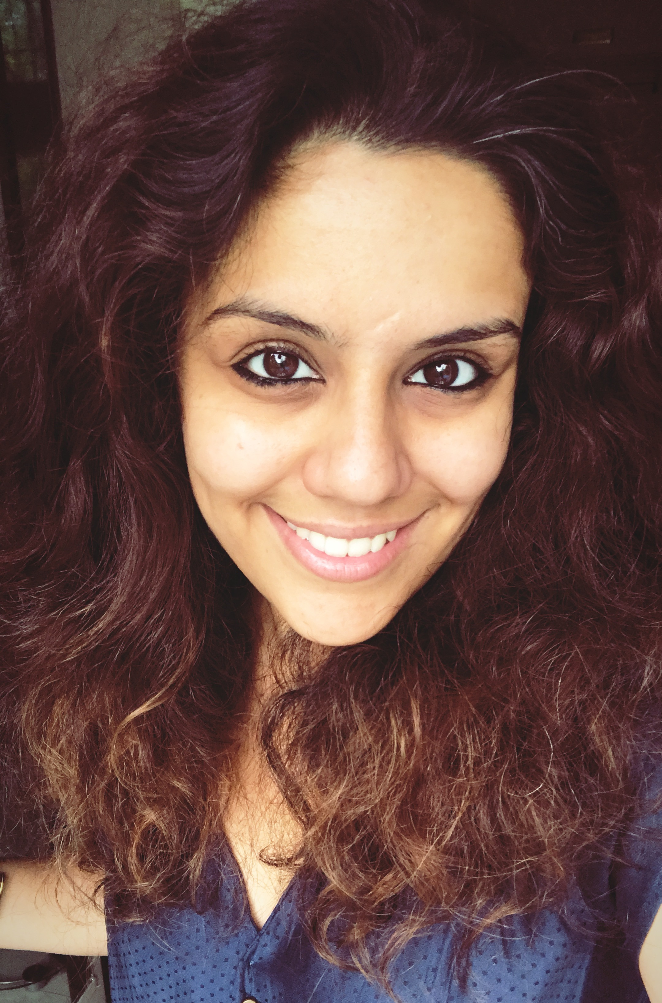 Khushleen Kaur Kandhari Portfolio Case Study UX UI Graphic Designer Digital Marketer Illustrator