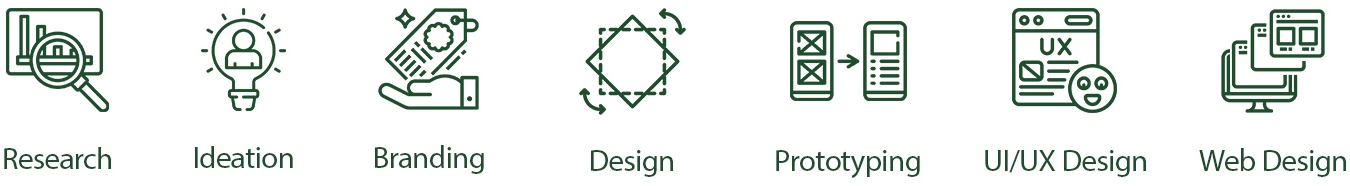 My Role :Research, Ideation, Branding, Design, Prototyping, UI/UX Design, Web Design