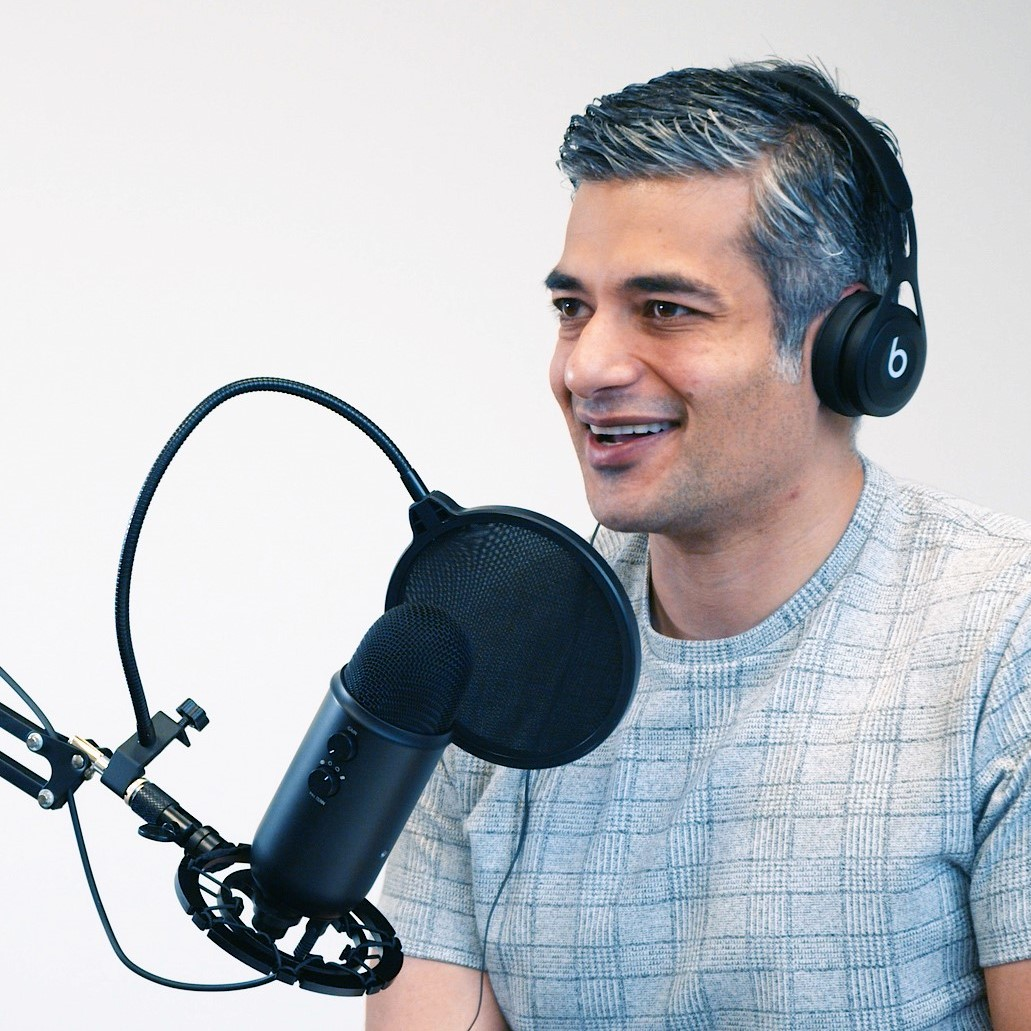 Seattle Plastic Surgeon, Dr. Javad Sajan Hosting The Best Plastic Surgery Podcast, the Plastic Surgeon Podcast