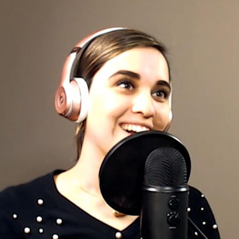 Sabrina Sajan