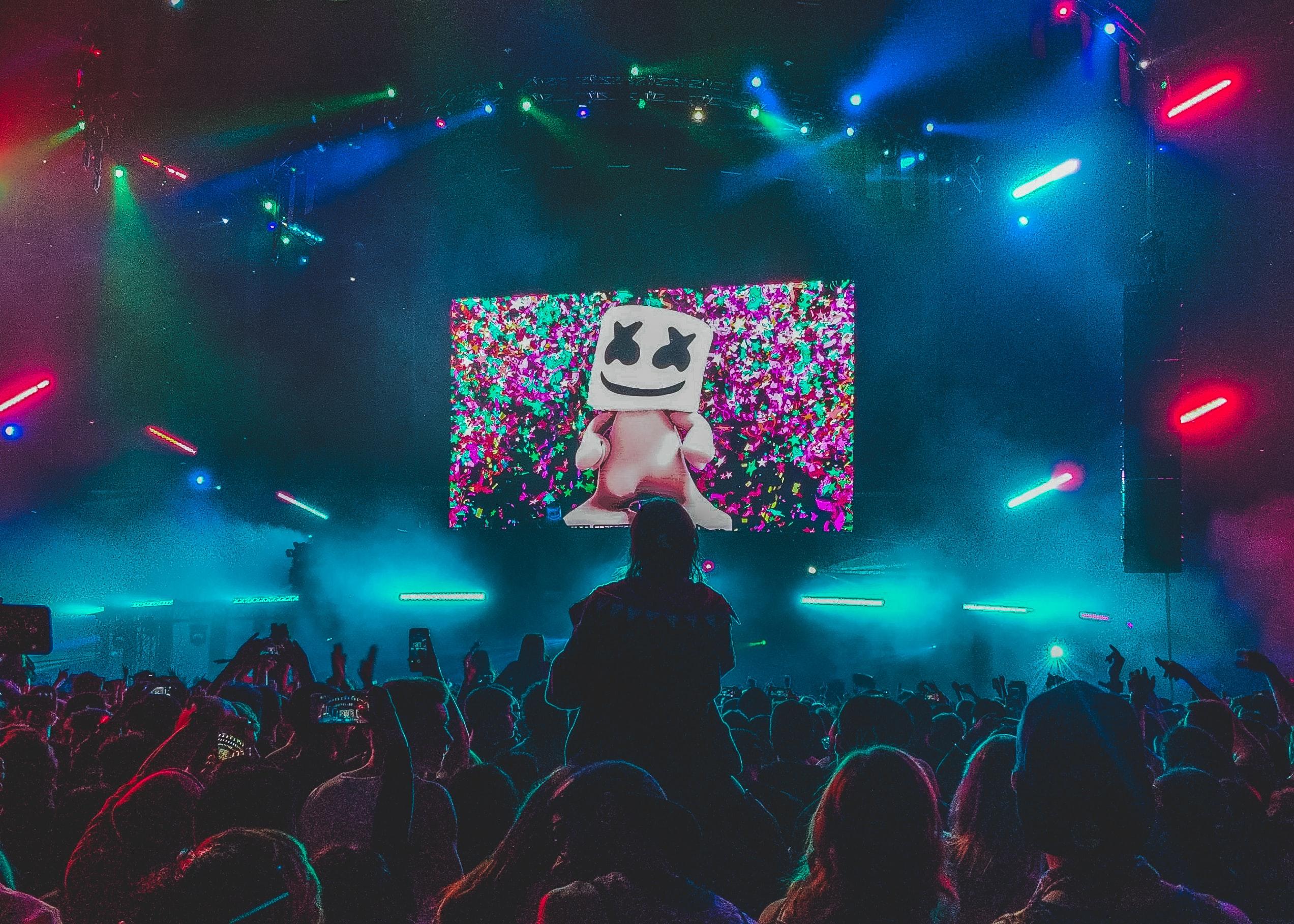 music-industry-coronavirus-marshmallow