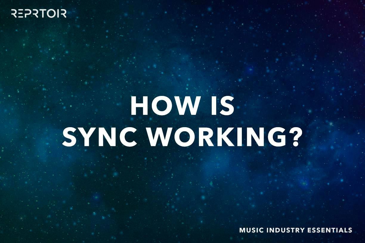 How is sync working?