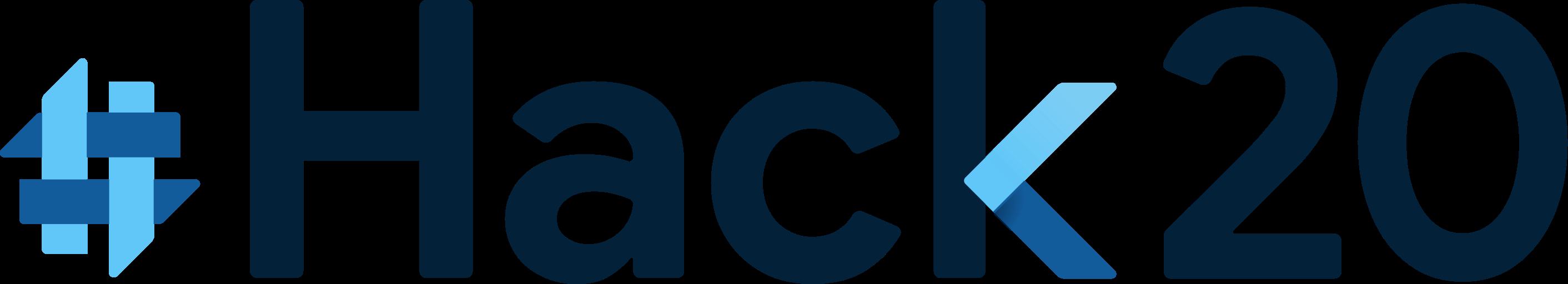 Hack20 Logo