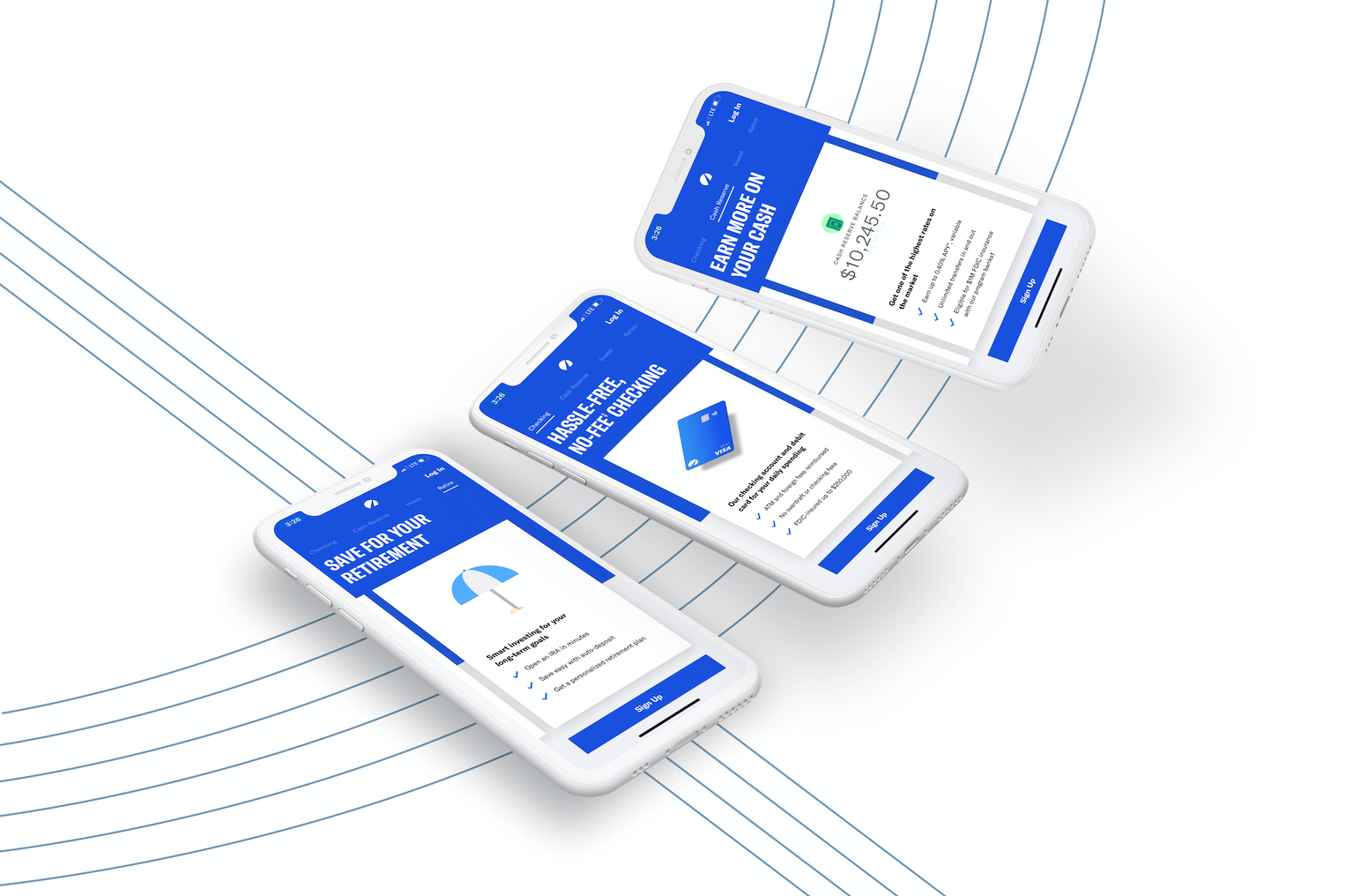 Betterment Mobile Money Management
