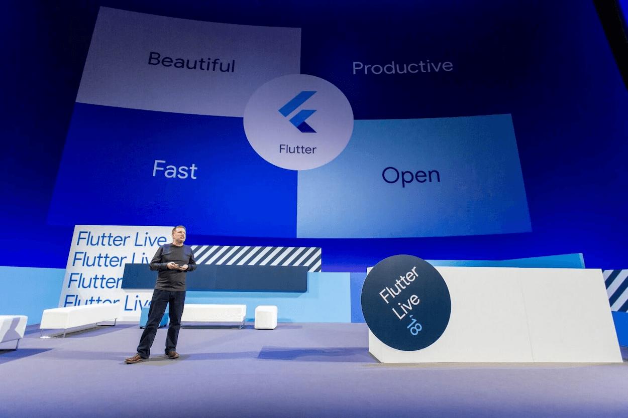 Building the First Major Flutter MacOS App