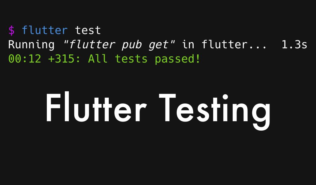 Very Good Guide to Flutter Testing [10 Insights]