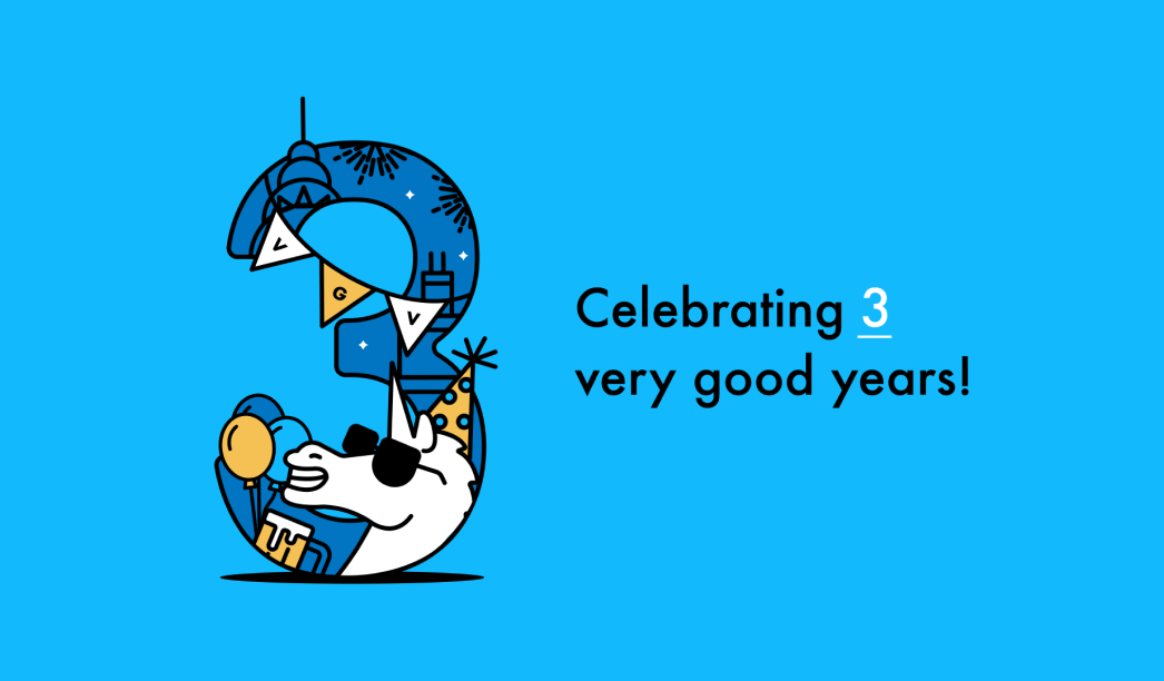 VGV Turns 3: What We've Learned About Flutter Since Day 1