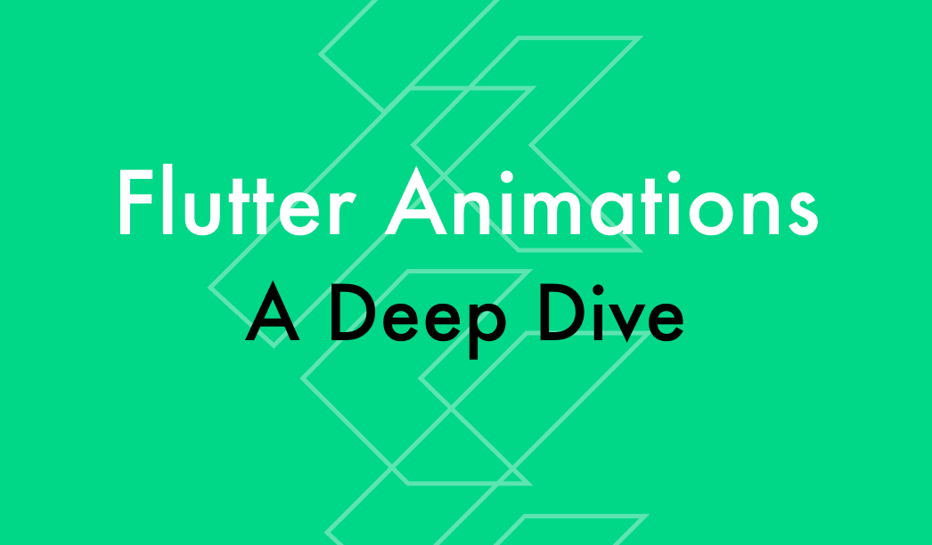 A Deep Dive into the Flutter Animations Package