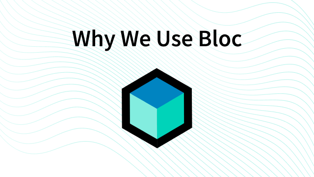 Why We Use flutter_bloc for State Management