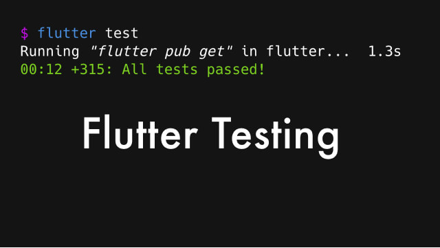 Robot Testing: Code Written by Engineers and Readable by Well, Everyone