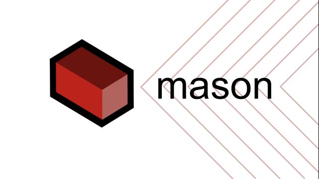 Code Generation with Mason