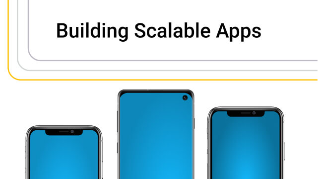 Best Practices for Building Scalable Flutter Applications